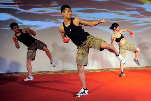 健身运动方式推荐 选择最适合您的健身方式