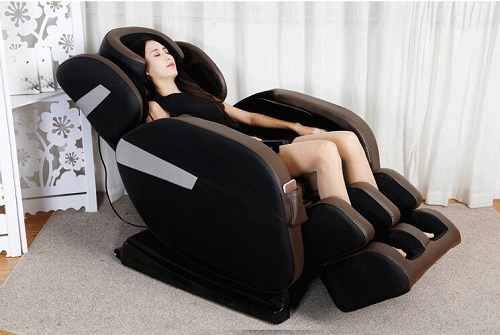 OYEAL欧娅乐按摩椅OYL-9000零重力太空舱智能多功能家用款