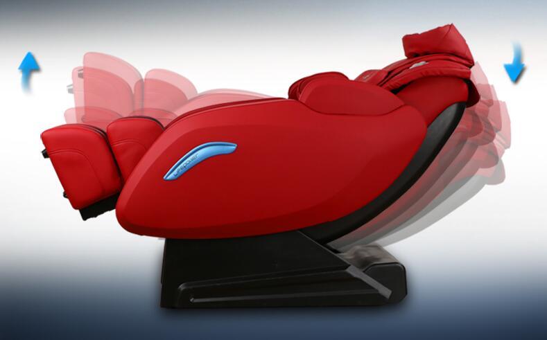 生命动力5700I全身全自动按摩椅