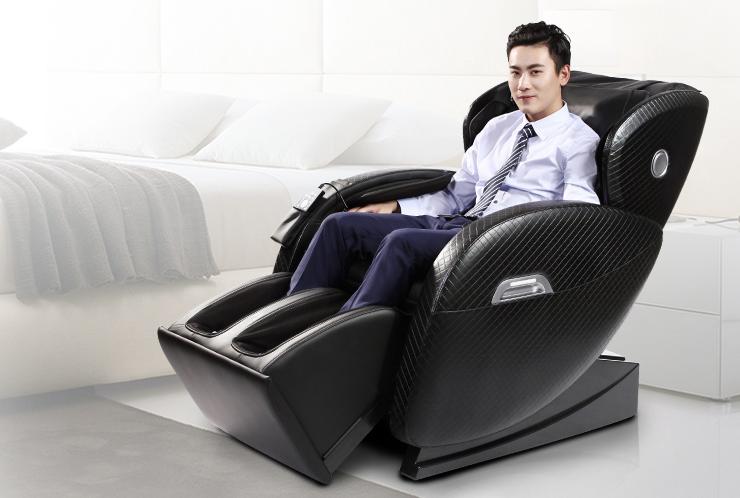 选用太空舱按摩椅可以帮助解决哪些问题