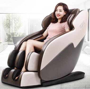 使用养生舱按摩椅的好处有哪些?