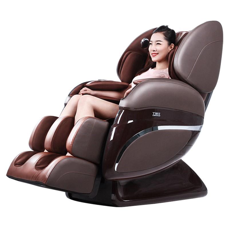 什么样的太空舱按摩椅是靠谱的