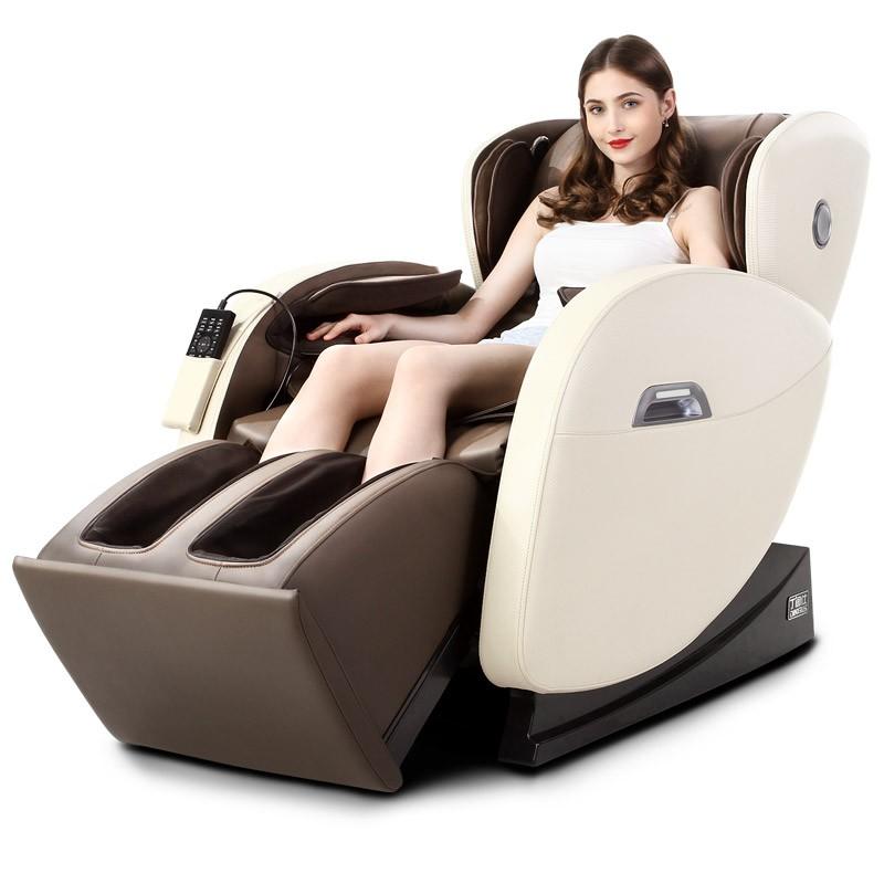 太空舱按摩椅获得市场认可的原因何在