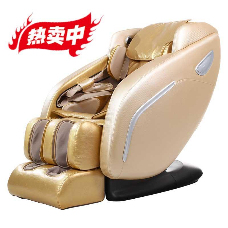 上海家用按摩椅的常见故障和维修方案